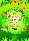 30 de pove ti despre animale Volum de pove ti bilingv roman englez