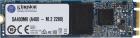 SSD Kingston A400 120GB SATA III M 2 2280