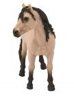 Figurina Iapa Mustang