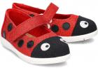 Ladybug Ballet