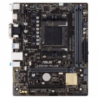 Placa de baza MB AMD A68HM PLUS 32 GB Socket FM2