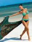 Costum de baie Athena Blu Assoluto Maladive Verde