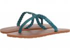 Fishtail Sandals