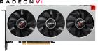Placa video ASRock Radeon VII Phantom Gaming X 16GB HBM2 4096 bit