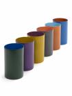Pahar Tealight Multicolor Marie mai multe culori