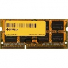 Memorie laptop SODIMM ZEPPELIN DDR3 1600 8192M life time dual channel