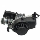 Motor complet Pocket Bike 49cc cu reductor