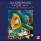 Berlioz Symphonie Fantastique Vinyl