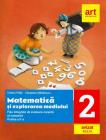 Matematica si explorarea mediului Clasa 2 Partea 2 Fise integrate de e