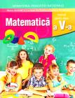 Matematica Clasa 5 Manual CD Mona Marinescu Ioan Pelteacu Elefterie Pe