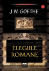 Elegiile romane cd J W Goethe