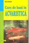 Curs De Baza In Acvaristica Claus Schaefer