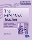 The Minimax Teacher
