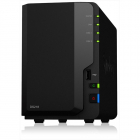 Network Attached Storage DS218 Negru