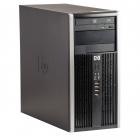 HP 6305 Pro AMD A4 5300B 3 40 GHz 4 GB DDR 3 250 GB HDD DVD RW Tower W