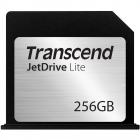 Card memorie JetDrive Lite 130 256 GB pentru Apple MacBook 13 inch