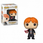 Funko POP Harry Potter Ron with Howler