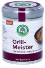 Amestec de condimente bio grill maister 75 G LEBENSBAUM