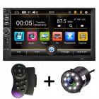 Navigatie Auto Universala 7880S MP5 Player Windows cu Camera de Marsar