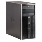 HP 6200 Pro Intel Core i5 2400 3 10 GHz 4 GB DDR 3 320 GB HDD DVD RW T