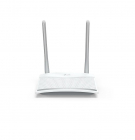 TP LINK ROUTER WIRELESS N300 TL WR820N