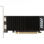 Placa video nVidia GeForce GT 1030 2GH LP OC 2GB DDR4 64bit
