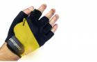Pegas Manusi cu semnal led M Yellow