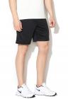 Pantaloni scurti cu insertii de plasa pentru fotbal Dri Fit