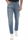 511 Slim 5 Pocket Blue Jeans