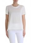Cream Moncler T Shirt