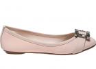 Pink Annette Flex Flats
