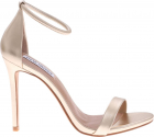 Soph Sandals In Gold