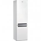 Combina frigorifica BLF9121W A 369 L Alb