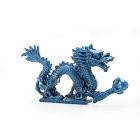 Dragon de apa cu perla nemuririi
