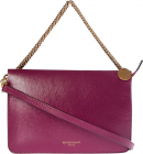 Cross3 Purple Crossbody Bag