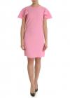 Attraente Dress In Pink