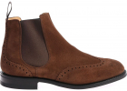 Brown Ravenfield Chelsea Boots