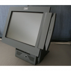 POS second hand SurePos 500 545 Intel Celeron 2 53GHz 2GB DDR2 250GB H