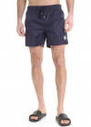 Blue Moncler Swim Shorts