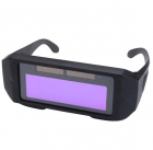 Ochelari pentru sudura cu display LCD