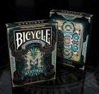Carti de joc Bicycle Mystique Blue