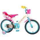 Bicicleta cu Roti Ajutatoare Soy Luna 16 inch
