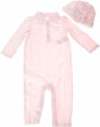 Set In Pink Cotton