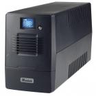 UPS PowerMust 800 LCD 800VA Schuko
