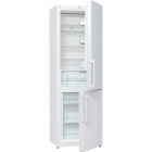 Combina frigorifica NRK6191CW 307L Clasa A No Frost Plus Alb