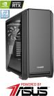 Sistem Workstation i9M32S5R2 Powered By ASUS Intel i9 9900K 3 6GHz Cof