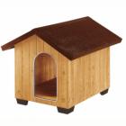 Cotet lemn FERPLAST DOMUS XL