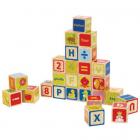 Cuburi ABC 123