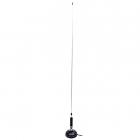 Antena CB Sirio TITANIUM 800 MAG lungime 82 cm si baza magnetica