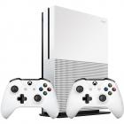 Consola Microsoft Xbox One S 1TB Extra Controller